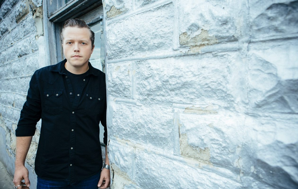 Jason Isbell. (Photo by David McClister)