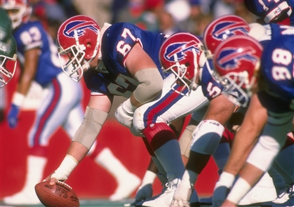 All-time Top 5 Bills centers
