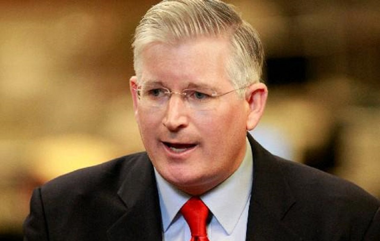 Erie County Clerk Michael P. Kearns (News file photo)