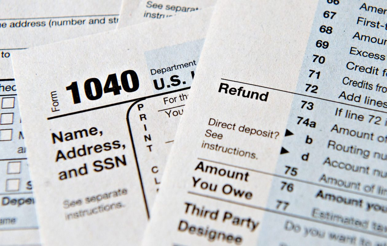 free tax prep help offered for qualifying niagara county residents
