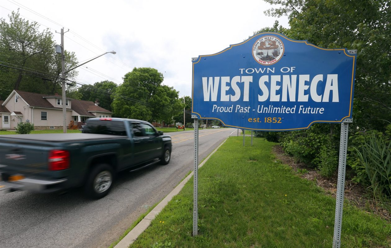 West Seneca paid a code enforcement officer facing disciplinarycharges $25,000 to retire. (News file photo)