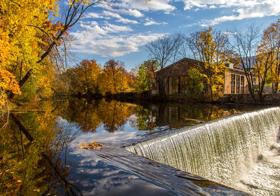 The Roundhouse at Beacon Falls | Buffalo Magazine