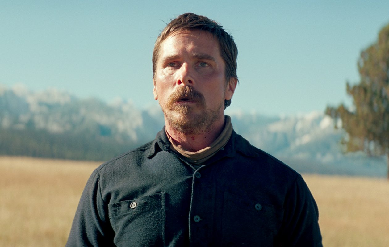 Christian Bale stars in 'Hostiles.' (Lorey Sebastian, Yellow Hawk, Inc.-Entertainment Studios Motion Pictures)