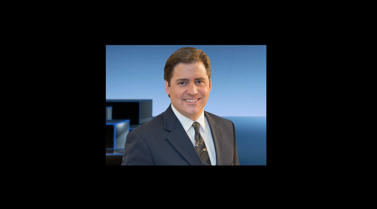Pete Gallivan is excited to return to 'Daybreak.' (via WGRZ)