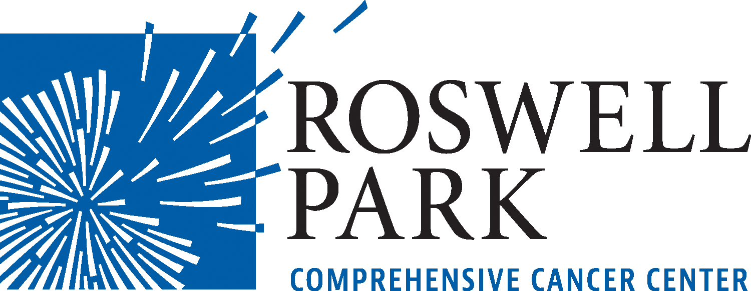 Roswell Park adopted a new logo that features a dandelion design.