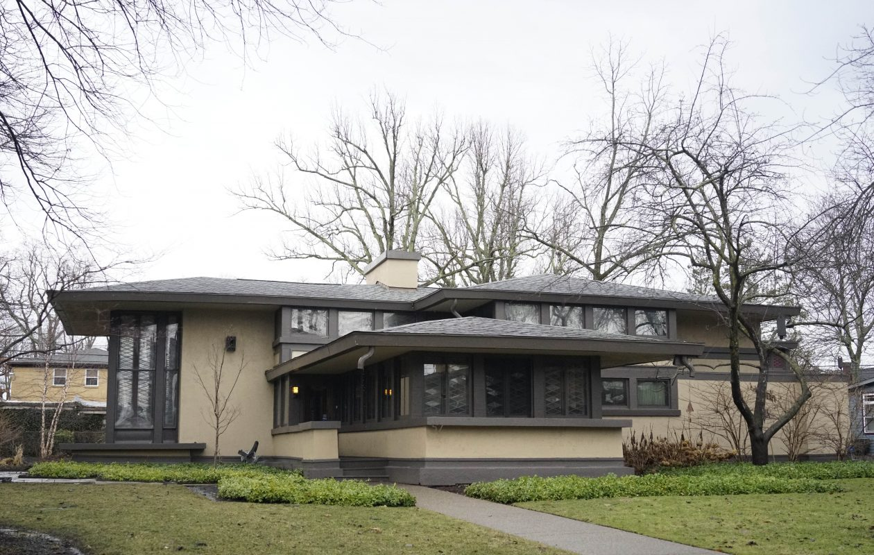 should buffalo landmark other frank lloyd wright houses owners say no the buffalo news. Black Bedroom Furniture Sets. Home Design Ideas
