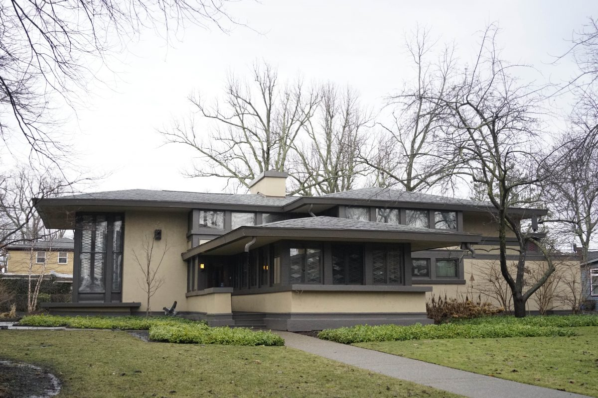 Lloyd Frank Wright Houses should buffalo landmark 'other' frank lloyd wright houses
