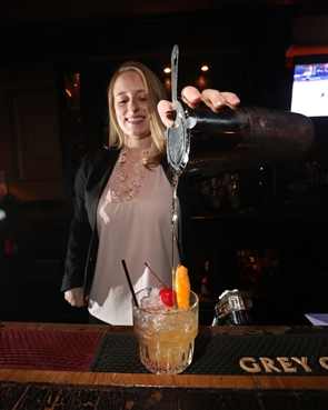 Lobby Bar: Bar Scene