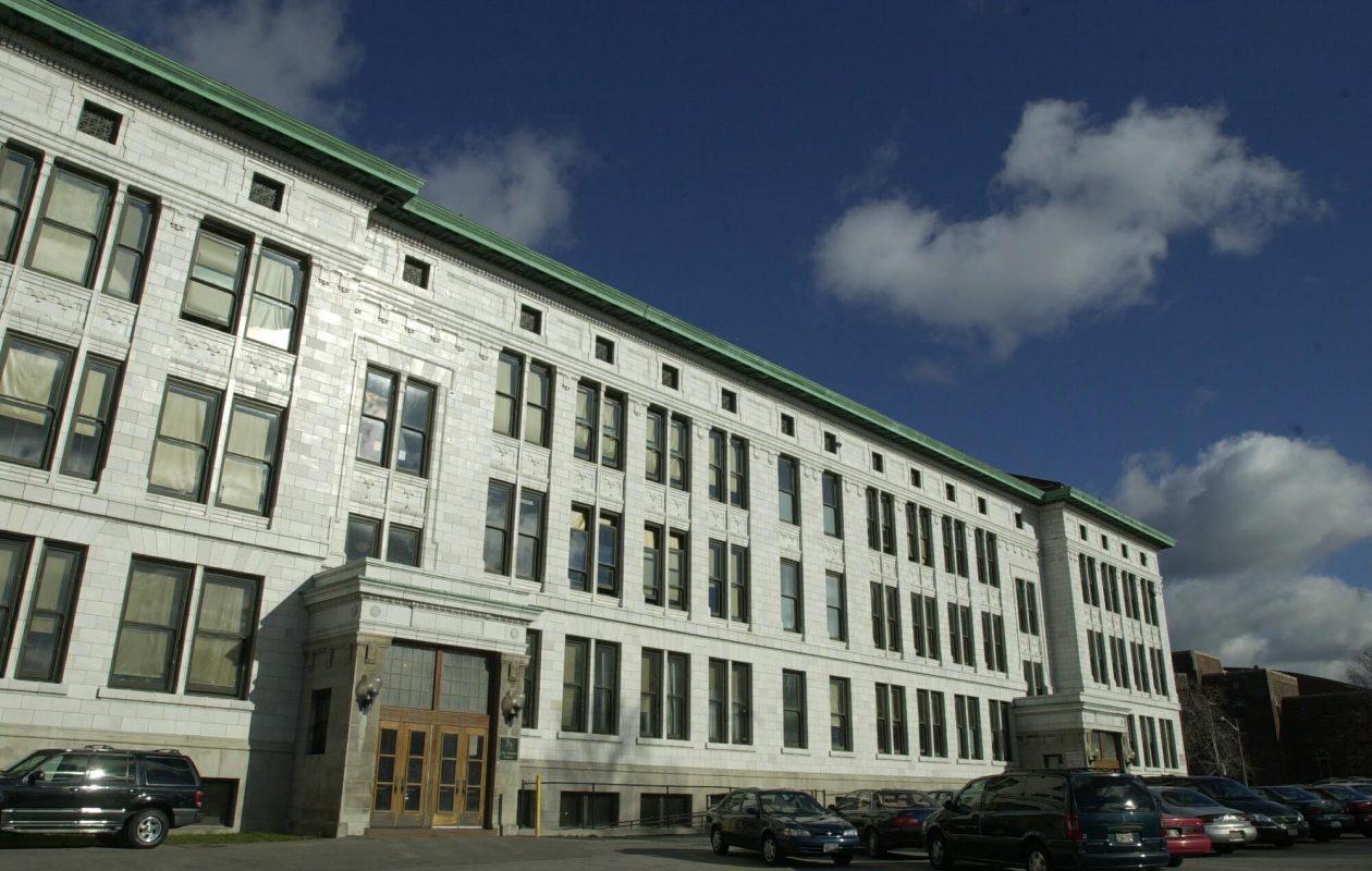 City Honors School. (Buffalo News file photo)