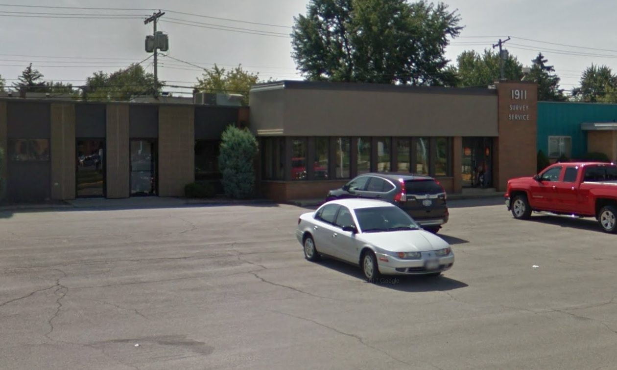 A survey research firm sold its building at 1909-1911 Sheridan Drive in Tonawanda to Buffalo Dental Group.
