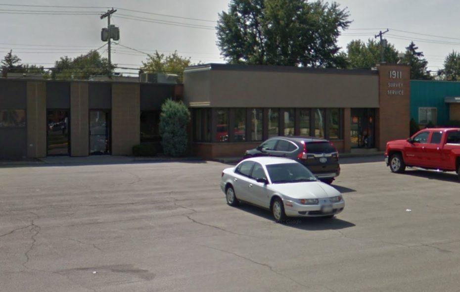 A survey research firm sold its building at 1909-1911 Sheridan Drive in Tonawanda to Buffalo Dental Group.
