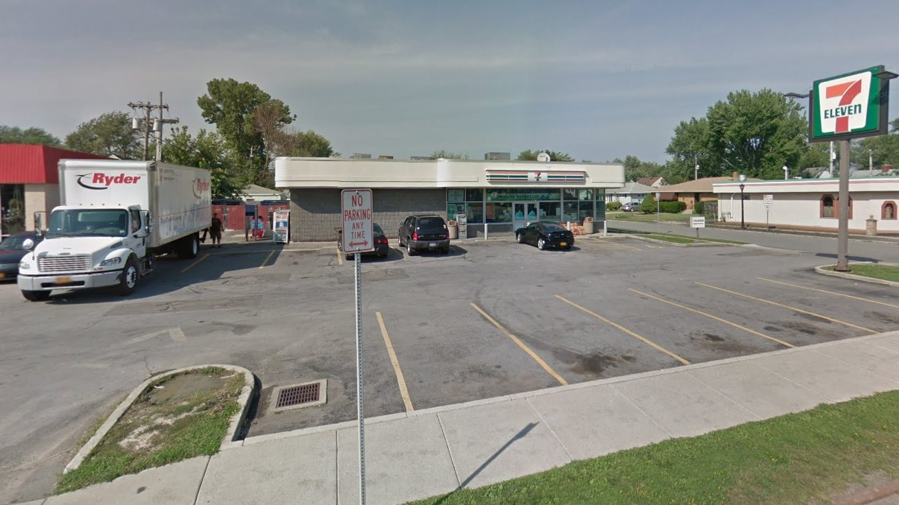 This 7-Eleven store at 737 Kenmore Avenue was sold. (Google)
