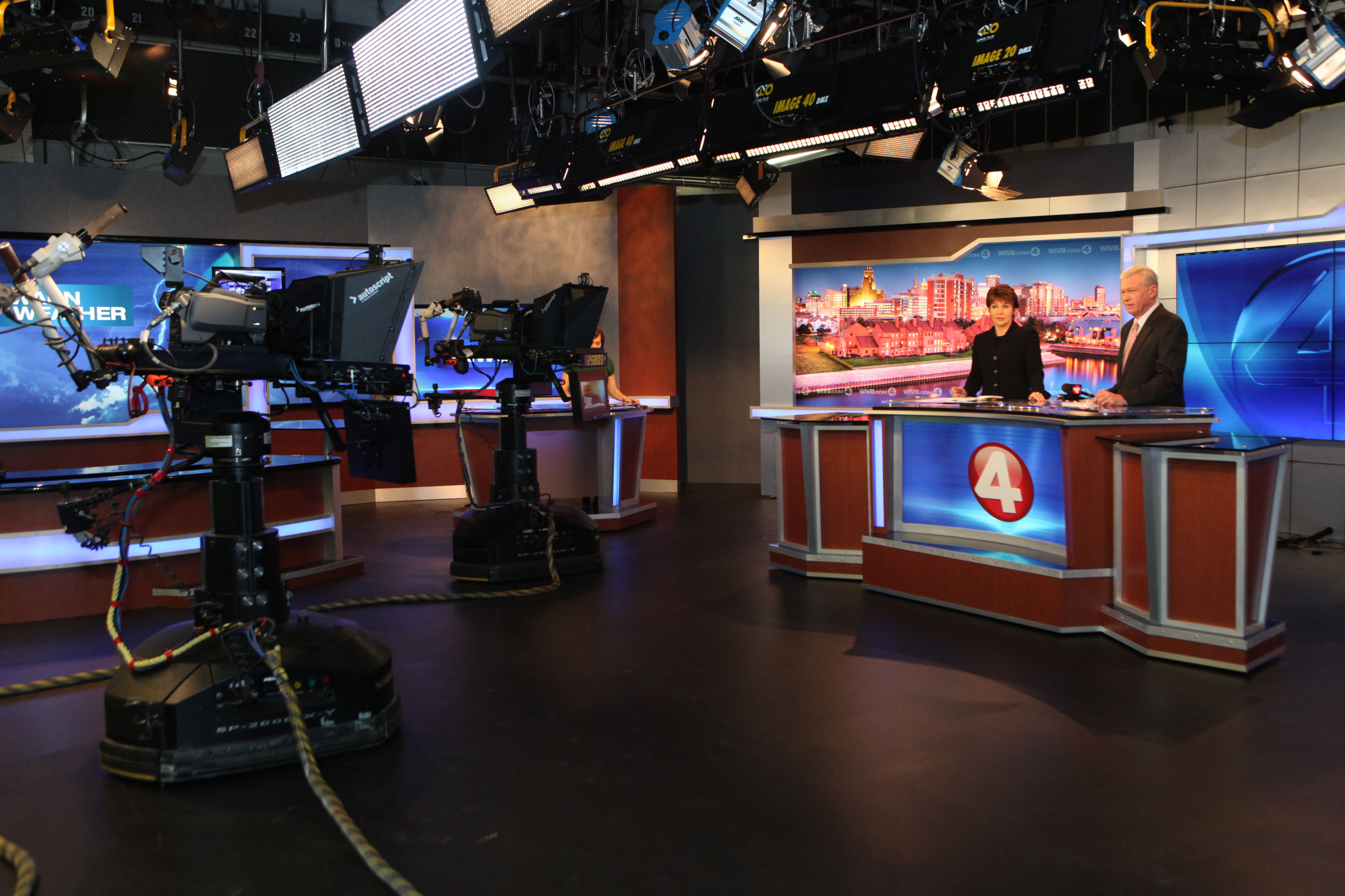 Alan Pergament: Ch  4's WNLO newscast looks like bad
