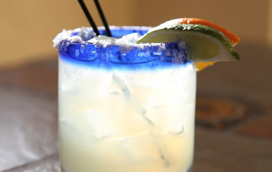 Celebrate National Margarita Day on Feb. 22 by trying one (or more) of these local places. (Sharon Cantillon/Buffalo News)