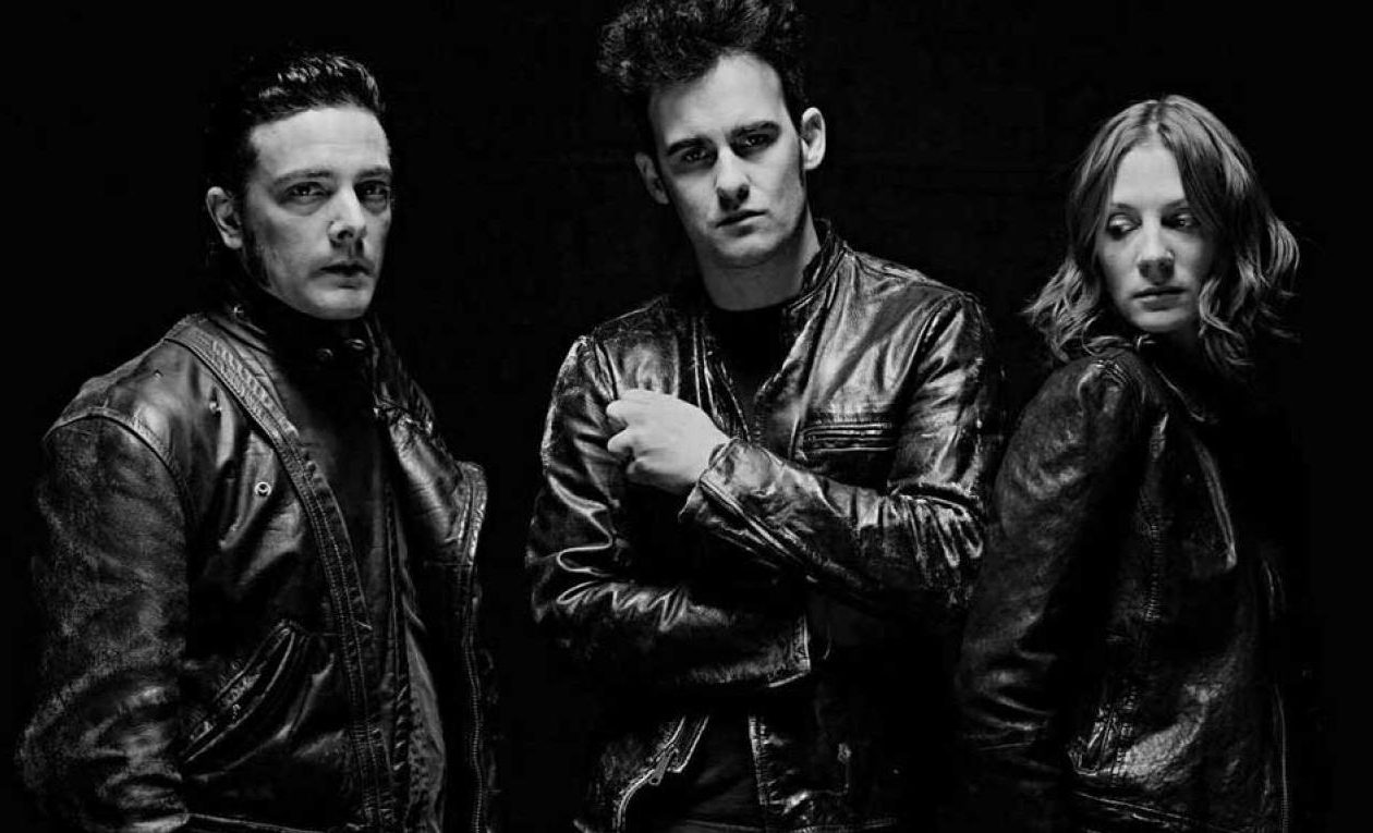 Black Rebel Motorcycle Club returns to Buffalo for a show at the Town Ballroom.