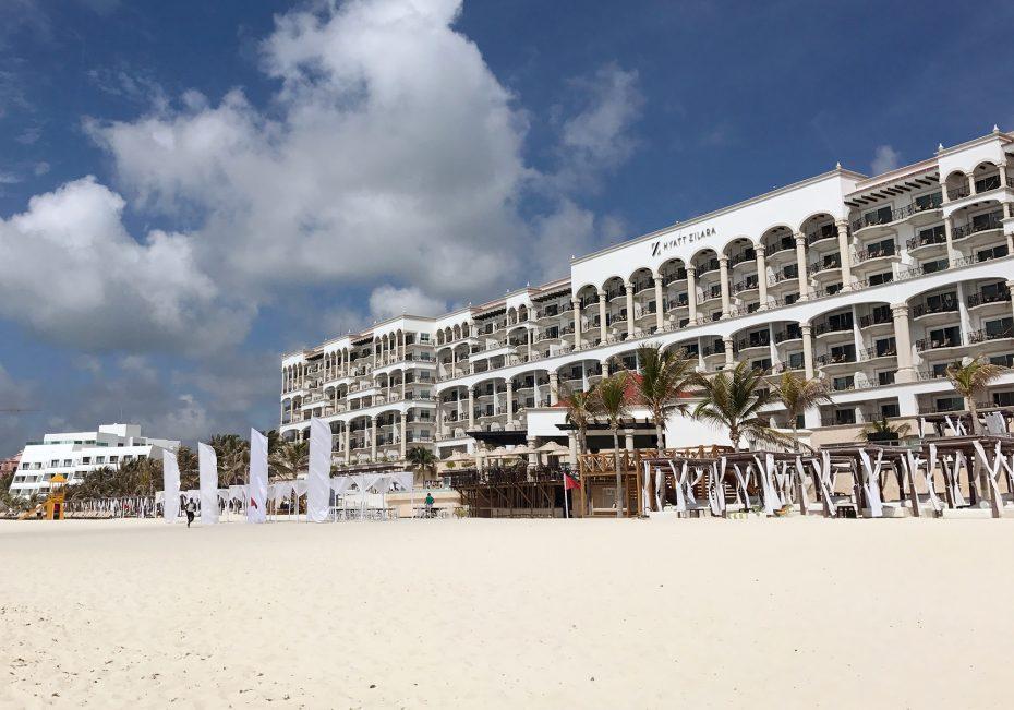 Hyatt Zilara Cancun   Winter in Cancun   Buffalo Magazine