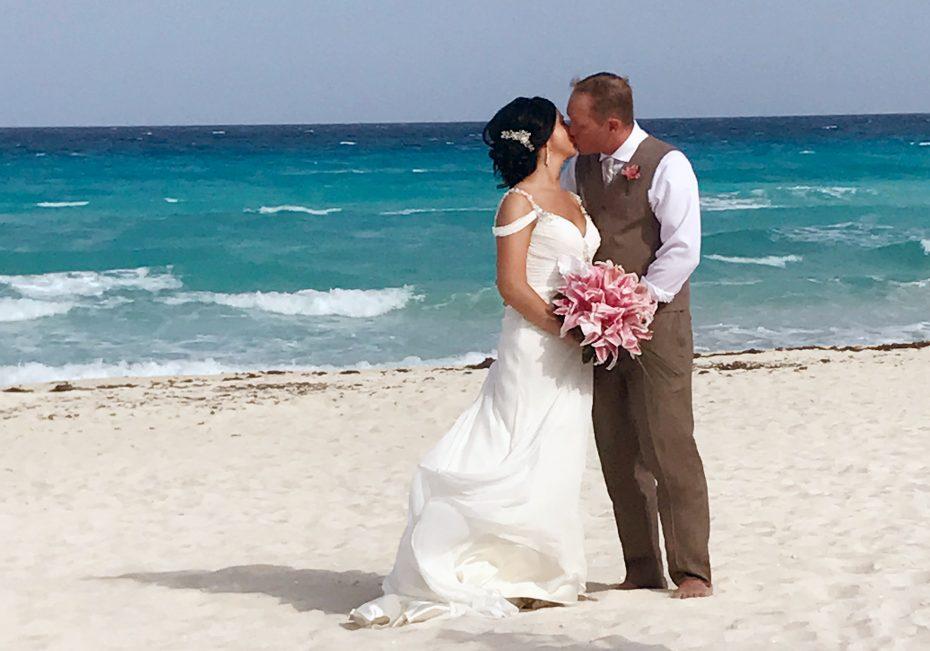 Destination wedding   Winter in Cancun   Buffalo Magazine