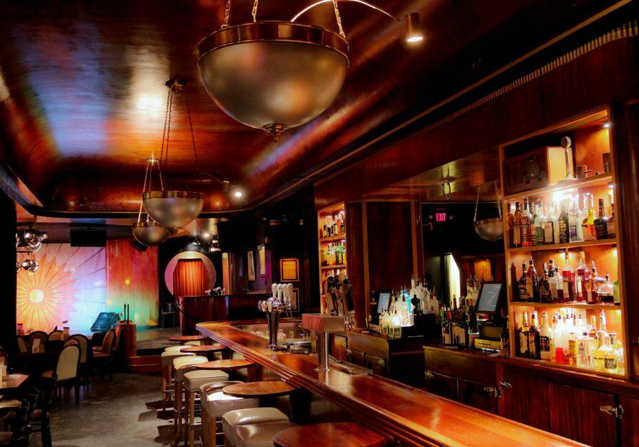 Cliff Bell's Bar | Buffalo Magazine