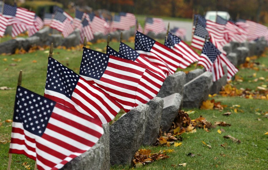 The closest Veterans Affairs cemetery to Buffalo until now has been in Bath. (News file photo)
