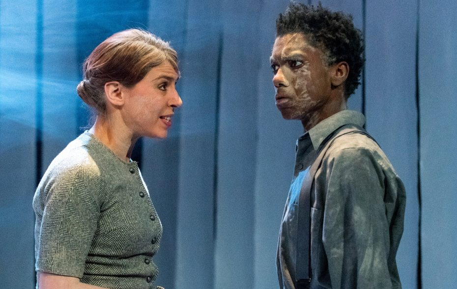 """Torn Space Theater's """"Far Away"""" received a perfect four out of four stars."""