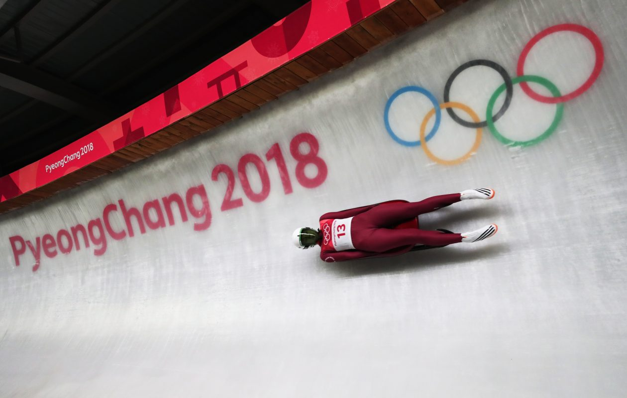 Ekaterina Baturina is among those representing Olympic Athletes from Russia  (Tom Pennington/Getty Images)