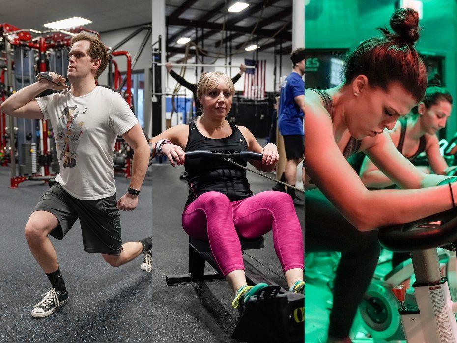 Funding Fitness | Buffalo Magazine