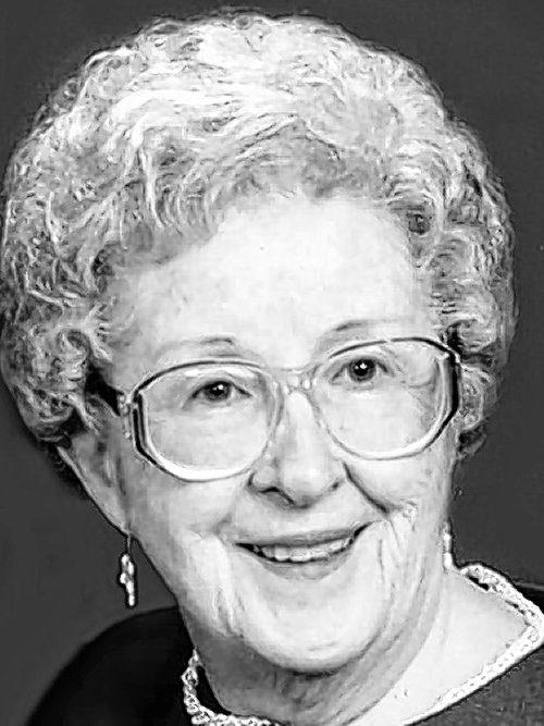 JAREMKA, Mary Kathryn (Welch)
