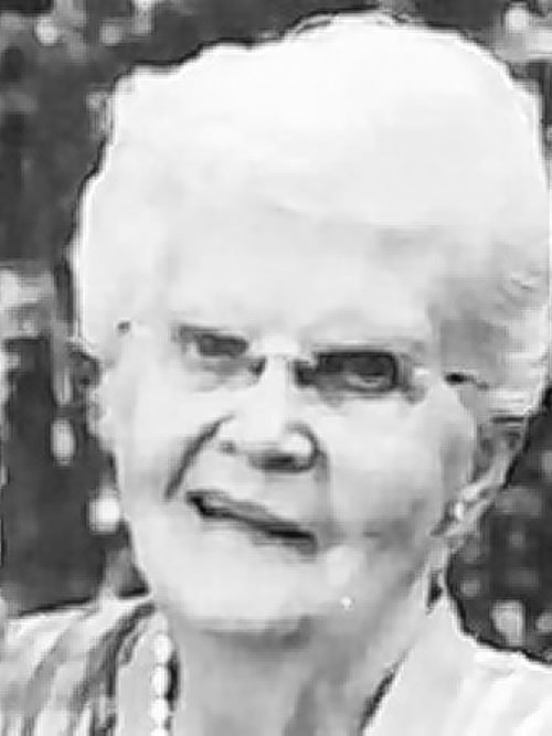 RAAB, Mary Lou