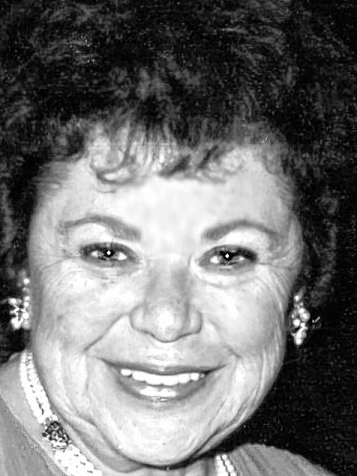 SMUKLER, Phyllis (Goldstein)