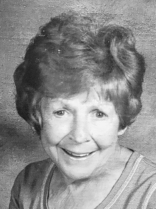 SHEEHAN, Shirley (Miller)