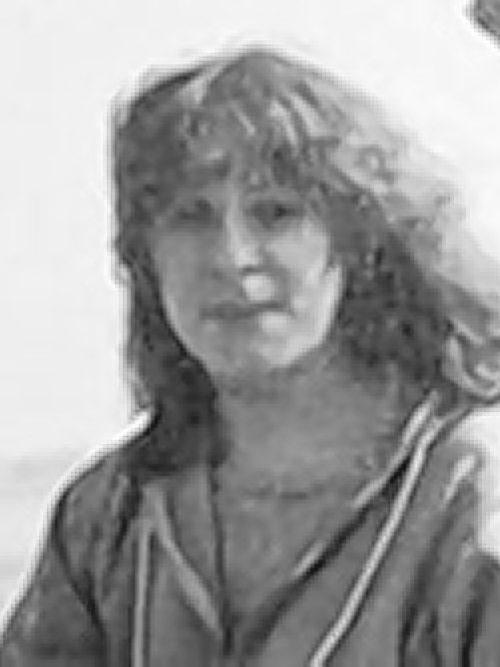 GARCIA, Susan Lynn (Oswald)