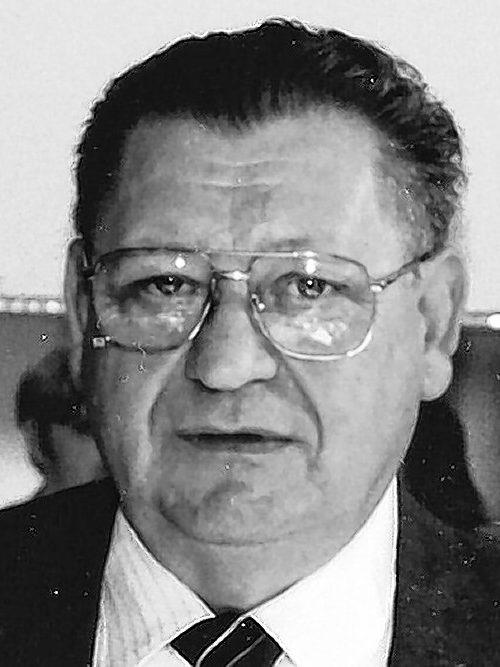 KARYCZAK, Walter