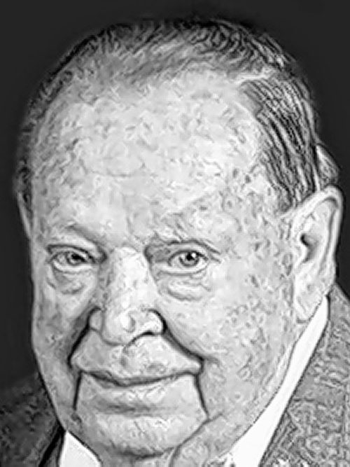 KILGER, Donald C.