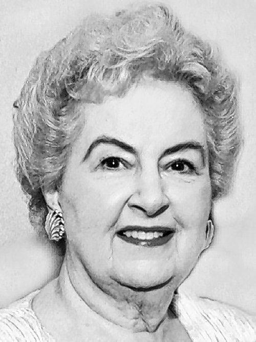 BOURDON, Mary Ann K. (Zeitler)
