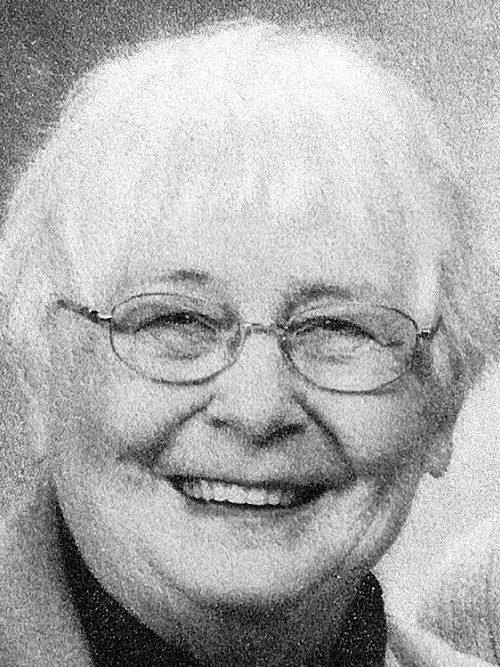 ROSE, Joan R. (Rayburn)