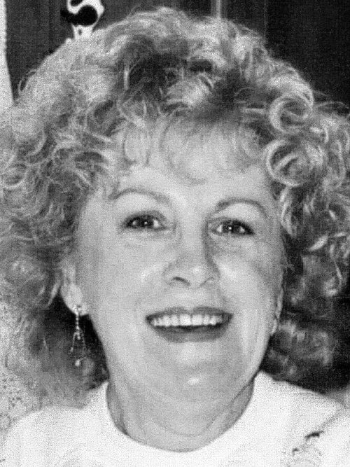 McKINIVAN-ALBERTS, Florence Elaine