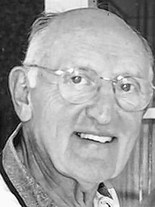 McLELLAN, James P., Sr.