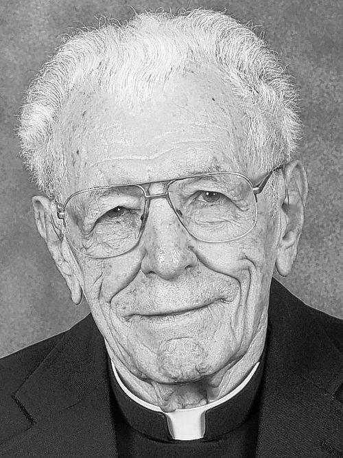 FAIOLA, Rev. Samuel J.