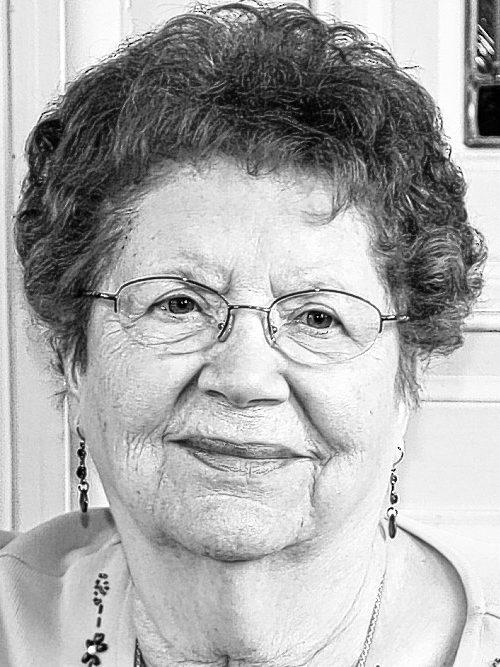 LAFLER, Phyllis H. (Hope)