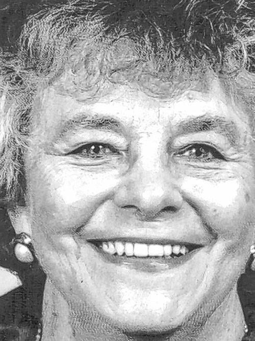 ELLIS, Dolores H. (Janowski)