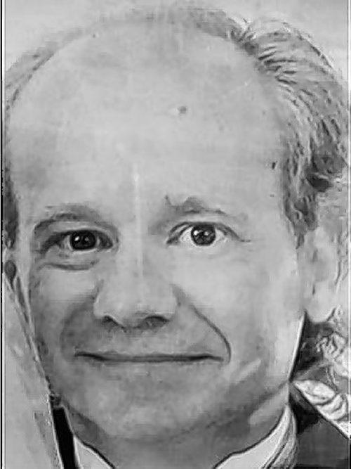 CAMPBELL, Dr. Donald L., Ph.D.