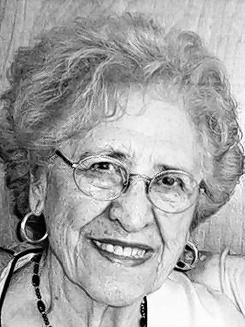 BINDA, Frances M. (Palestine)