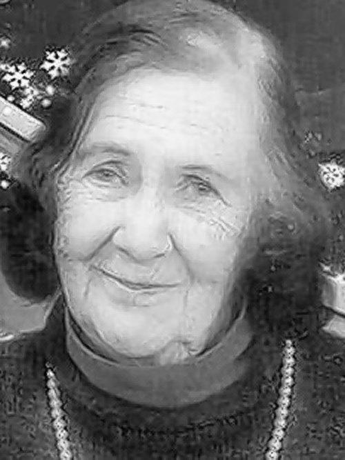 REJENT, Arlene B. (Baker)