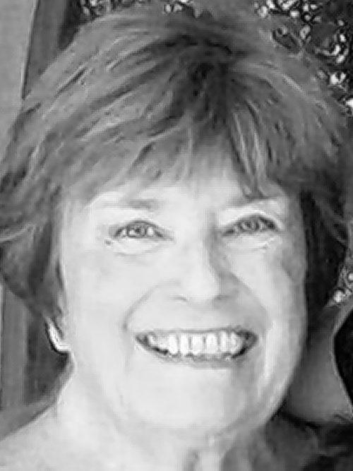 MOESCH, Sheila Mary McCarthy