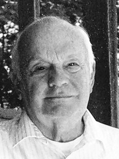 MARKLE, Lewis E., Jr.