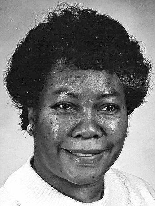 CARTER, Vera L. (Jackson)