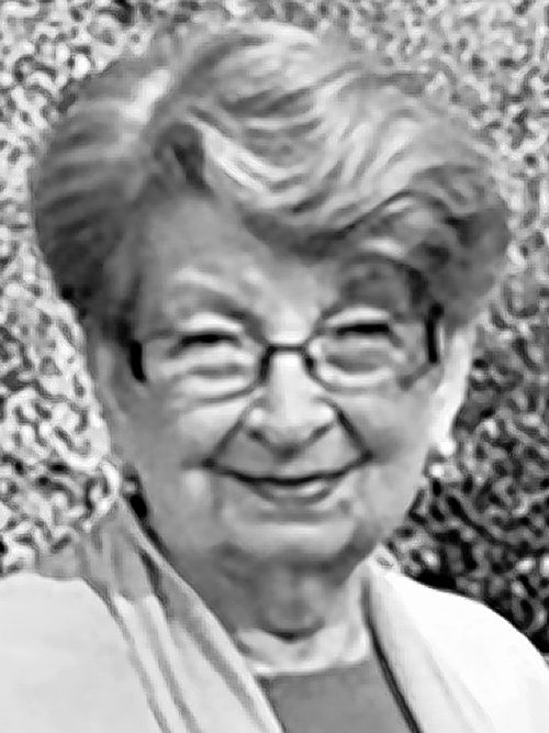 WITSIL, Betty J. (Gohn)