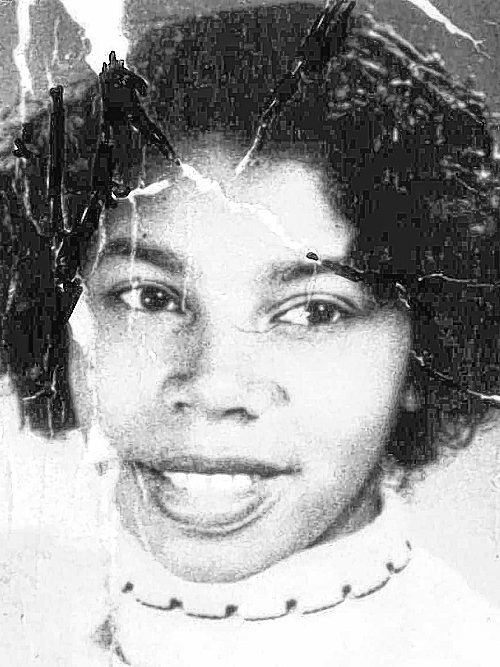 ARCHIE, Mother Fannie K.