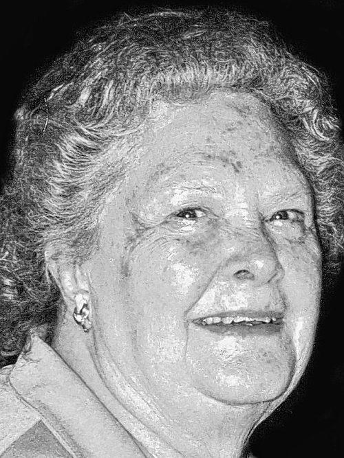 KENNEDY, Jacqueline R. (Potter)