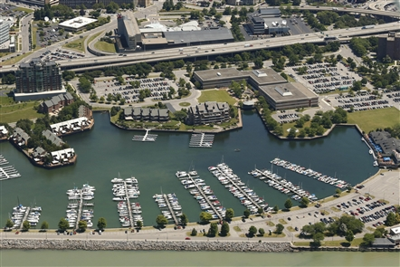Erie Basin Marina & Waterfront Village